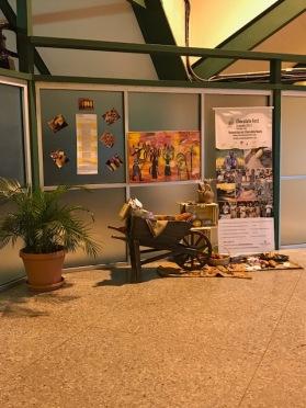 Maurice Bishop International Airport